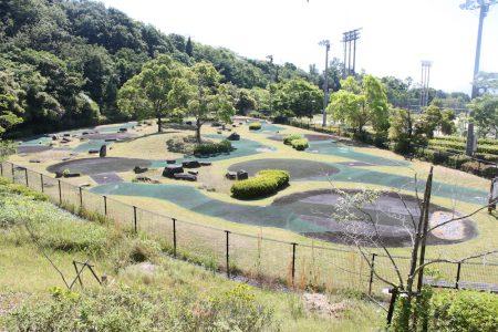 緑の丘スポーツ公園