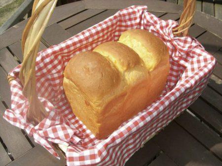 oakの食パン